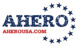 Ahero USA logo