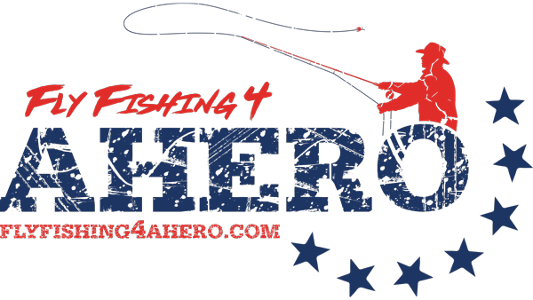 Fly Fishing 4AHERO logo